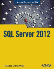 Manual imprescindible SQL Server 2012