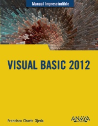 Manual imprescindible Visual Basic 2012