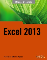 Manual avanzado Excel 2013