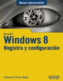 Windows 8 registro y configuración