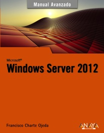 Manual avanzado Windows Server 2012